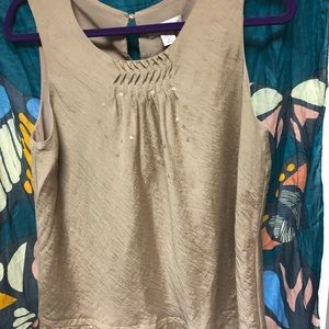Coldwater Creek Top  size M